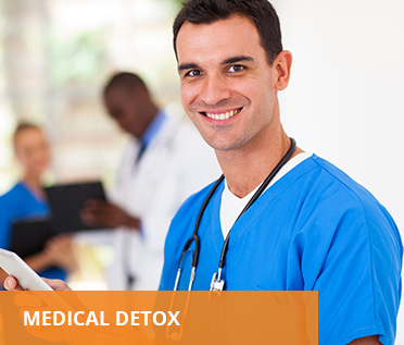 el paso medical detox